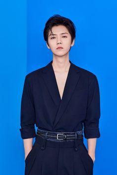 Kris Wu, Running Man, Top 10 Canciones, Beijing, Chen, Gq, Danson Tang, Exo 12, Korean Fashion Men