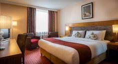 Maldron Hotel Parnell Sq, Dublin, Ireland - Booking.com