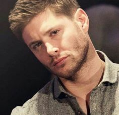 Jensen Ackles looking gorgeous as ever!