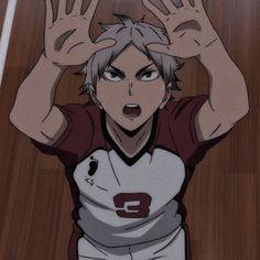 Haikyuu Karasuno, Haikyuu Funny, Haikyuu Fanart, Haikyuu Anime, Kageyama, Clannad, Death Note, Hinata, Anime Manga