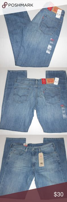 Levis 514 Straight Fit Jeans sz 33x34 Brand new pair of Levis 514 Straight Fit Jeans sz 33x34. Levi's Jeans Straight