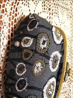 「ミナ ペルホネンの刺繍」の画像検索結果