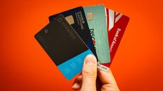 Smart credit cards are coming. Here's what you need to know - CNET