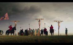 The Mill and the Cross - Lech Majewski (2011)