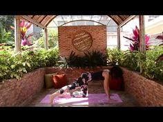 Glúteos firmes y tonificados | Pilates - YouTube
