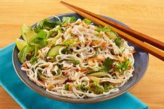Tofu Shirataki Vietnamese Salad/Tofu Recipe   House Foods