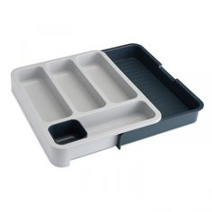 Joseph Joseph DrawerStore™ Cutlery Tray | Expandable Cutlery Tray