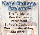 The Taj Mahal tour and more...