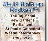 The Taj Mahal tour and more...