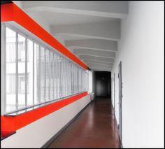 Walter Gropius | Bauhaus Dessau (1925-1926)