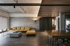 Snake Ranch | mrarchitectsblog:   Weekend #Home by AYA Living...