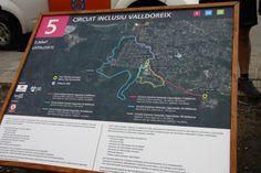 Circuit Inclusiu 5. VALLDOREIX. 14 desembre 2014