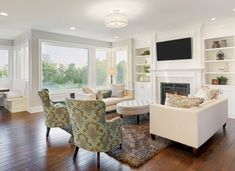 To aid you in your rearranging enjoyment, we have 9 do's and don'ts of arranging furniture.