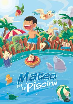 Mateo on Behance