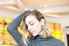 Los 7 días/ 7 looks de Maite Sebastiá, subdirectora de Vogue © Josefina Andrés / Realización: Ana Rojas