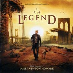 I Am Legend - Soundtrack