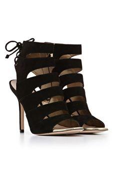Sam Edelman Anastasia Heel.   Shop Sam Edelman: http://houseoflolo.com/shop/index.php?family=Sam+Edelman+