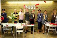 Bournemouth Echo: FLY: Nest Space is a creative  co-working studio in Bournemouth town centre