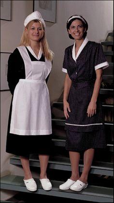 Lesbian maids and nurses