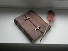 Soft book . Mäkký kožený zápisník z dielne Ardeas / handmade / bookbinding / Originálne zápisníky viazané v koži / viac www.ardeas.sk