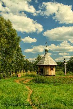 Około 30 lat temu prof. Anatol Odzijewicz z grupą białostockich studentów zakupili ziemię w dawnej wsi Kropiwnik, zniszczonej przez...