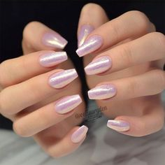 mermaid nails effect guide