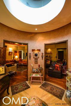 Ammara Bashir Residence Design : OMD Photo Courtesy : Aqeel Meer