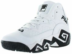 The FILA Mashburn ... the beginning of the sneakers *o*