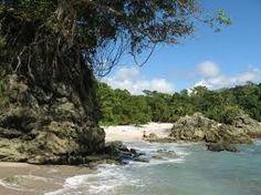 Una atracción turística en Costa Rica es Manuel Antonio parque nacional.