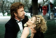 """Tragedy intervenes just as it appears Walker (Chuck Norris) is finally about to pop the question to Alex. """"The Wedding Season 7 Episode Chuck Norris, Pictures Of Walkers, Kentucky Basketball, Duke Basketball, Kentucky Wildcats, College Basketball, Basketball Players, Soccer, Walker Texas Rangers"""