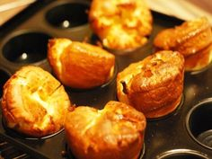 Check out hairy bikers yorkshire pudding its so easy to make find this pin and more on downton abbeys yorkshire pudding whole food articles recipes forumfinder Choice Image