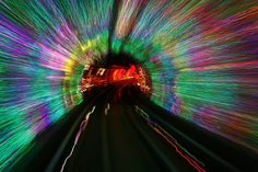 Im Untergrund: Atemberaubende U-Bahnhöfe weltweit