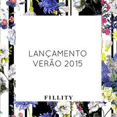 É hoje!!!!!!   A Fillity está lançando a sua coleção Primavera/Verão 2015 em todas as lojas.   Esperamos vocês! Venham brindar com a gente e conhecer a nova coleção que está maravilhosa! ♡  #fillity #verao2015 #fillityverao2015 #verao2015fillity #primaveraverao #ss2015