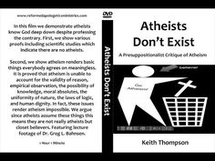 Documentary Atheists Don't Exist - YouTube