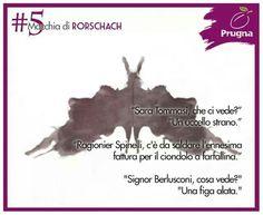 #5 #rorshach