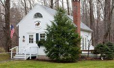 Stand-alone cottage at Cornucopia Bed & Breakfast in Dorset, Vermont