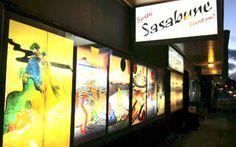 America's Best Sushi Restaurants: Sushi Sasabune