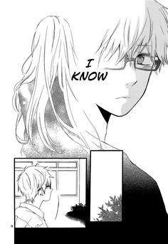 Read manga Hibi Chouchou Vol.003 Ch.020 online in high quality