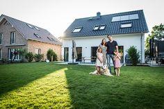 Im Winter der Innenausbau –  im Frühjahr der Einzug - http://www.immobilien-journal.de/hausbau-nachrichten/bauherreninterview/im-winter-der-innenausbau-im-fruehjahr-der-einzug/