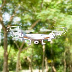RC Quad Copter Drone #Giveaway. ENDS 12/23. US. via @sahmreviews #win