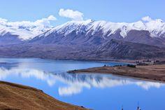 我們走過的地方...: 第一次的南半球.第一次的新西蘭 -- Day 13 (Lake Tekapo,Mt. John,Ak...