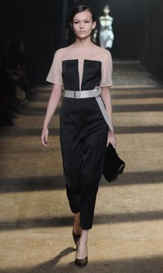 3.1 Phillip Lim - great combination of simplicity and elegance.