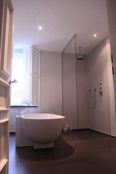 Die 30 besten Bilder von Bad T-Form | Bathroom remodeling, Bathroom ...