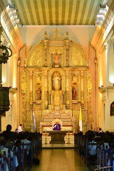 Catedral Metropolitana de Asunción #Paraguay