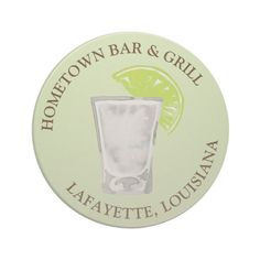Keep your table protected with coasters from Zazzle! Discover an amazing range of designs for any occasion or personalize with your own photos and text. Personalized Coasters, Custom Coasters, Sandstone Coasters, Tequila Shots, Cocktails, Drinks, Drink Coasters, White Elephant Gifts, Business Supplies