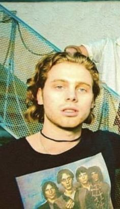 lukehemminngs: Handsome : i'll be just fine