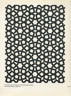 Pattern in Islamic Art Geometric Patterns, Geometric Designs, Geometric Art, Textile Patterns, Cool Patterns, Print Patterns, Textiles, Islamic Motifs, Islamic Patterns