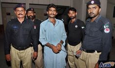 Pakistani police arrest brother of slain model: Pakistani police say the brother of slain model Qandeel Baloch has confessed to strangling…