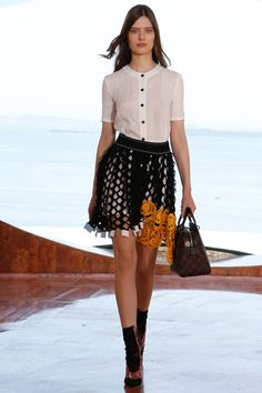 Christian Dior resort SS 2016