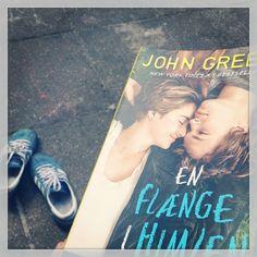 John Green - En flænge i himlen